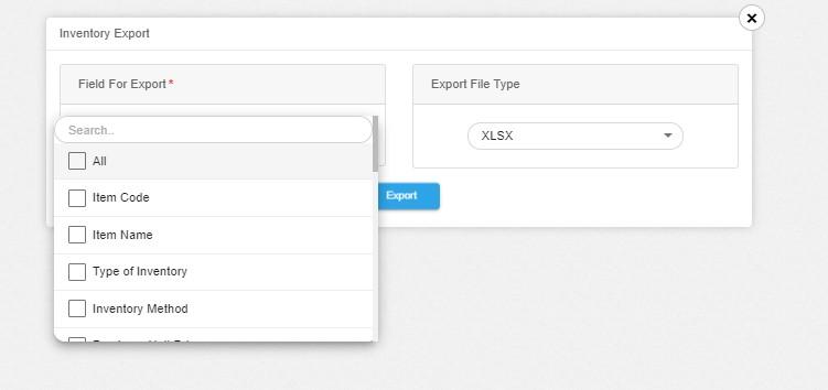 excel-export-inventory