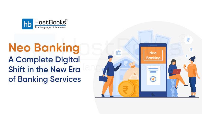 Neo Banking