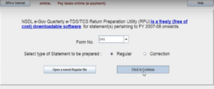 pay taxes online
