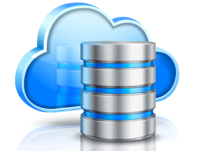 cloud storage banner