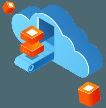why cloud storage