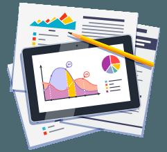 optimal reports