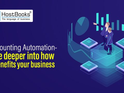 Accounting Automation