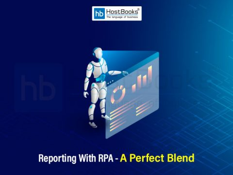 Reporting With RPA – A Perfect Blend