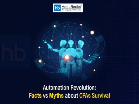 Automation Revolution: Facts Vs Myths About CPAs Survival