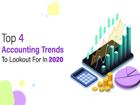 Top 4 Accounting trends in 2020