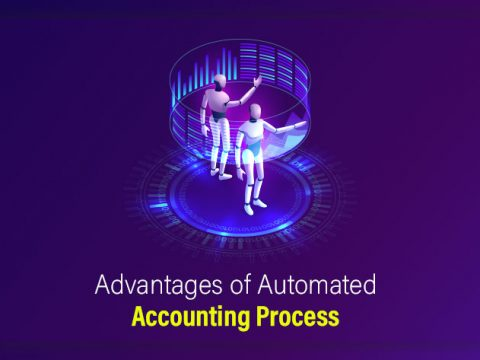 Advantages of Automated Accounting Process
