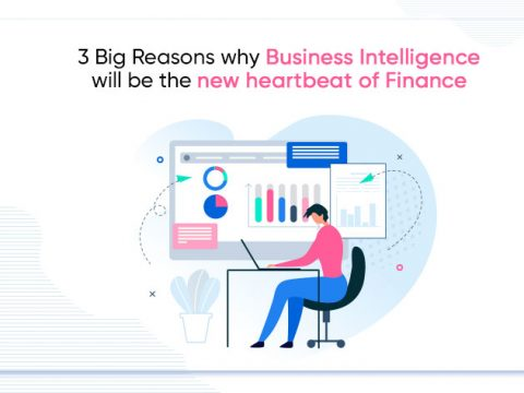 Business Intelligence of Finance