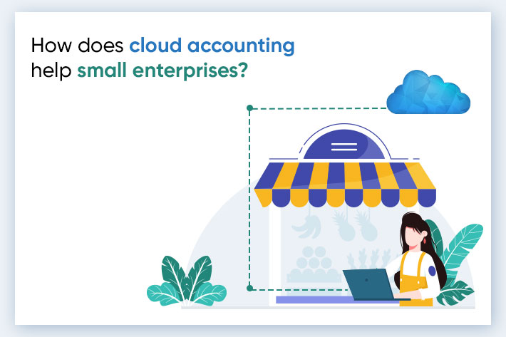 Cloud Accounting for Small enterprises