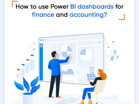 BI Dashboards for Finance and Accounting