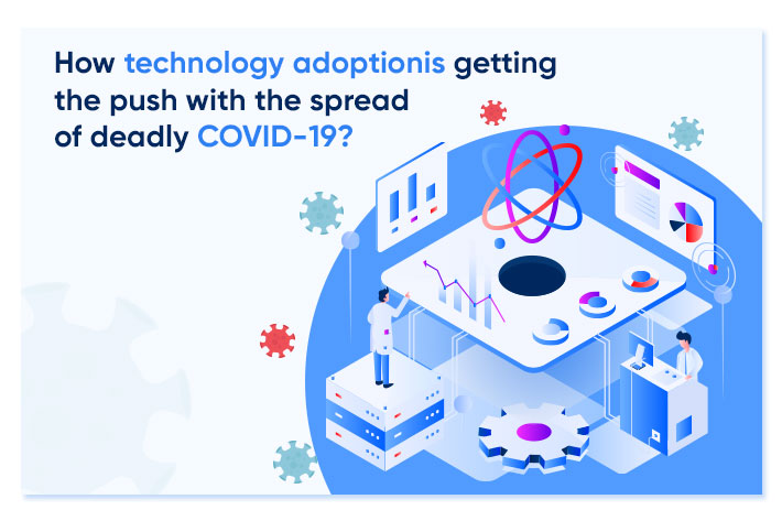 Technology adoption after covid-19