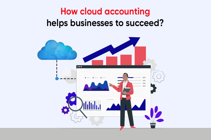 cloud accounting helps business